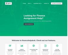 Finance Homework Help, Help With Finance Assignment, Finance Tutor Help