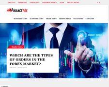 FinancePre