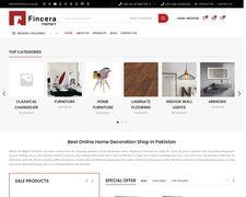 Fincera.com.pk