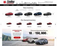 Findlaytoyota.com