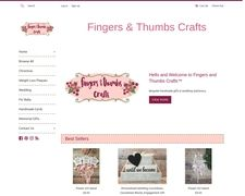 Fingers & Thumbs Crafts