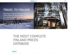 Finlandprices.com