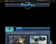 Firefallthegame