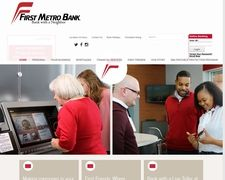 Firstmetro.com