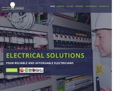 Firststrikeelectriciansglendale