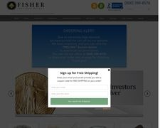 Fisherpreciousmetals.com