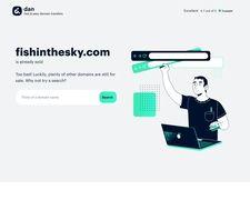 FishInTheSky.com