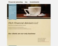 Fitchadvisors.weebly.com