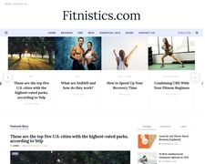 Fitnistics