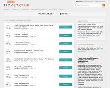Fivepointamphitheater.ticketclub.com