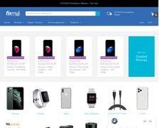 Wireless — Wireless Phones