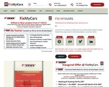 Fixmykars.com