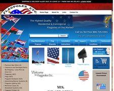 Flagpolesetc.com