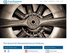 Flame Enterprises