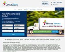 FlamesMovers