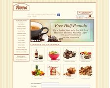 Flavoredcoffee.com