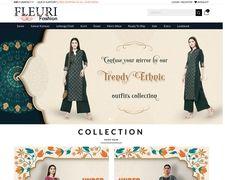 Fleuri Fashion