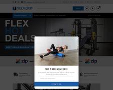 Flex Fitness Equipment Warehouse Perth