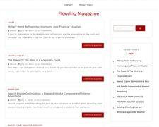 Flooring Magazine.org