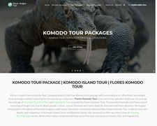 Floreskomodotour.com