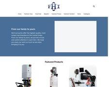 Florida Hydraulic Industrial