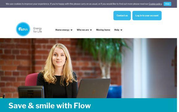 FlowEnergy