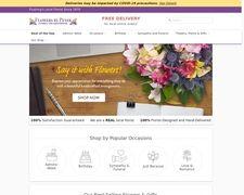 Flowersbypeter.net