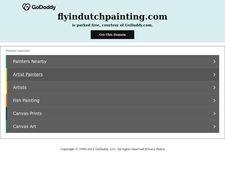 FlyinDutchPainting