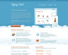 FlyingCart