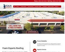 Foamexpertsroofing.com