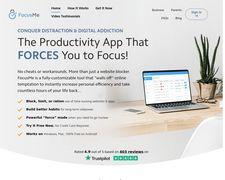 Focusme.com