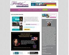 Focusonwomenmagazine.net
