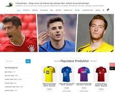 Fodboldb2c.com