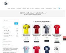 Fodbolddk4.com