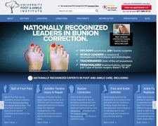 University Foot and Ankle Institute