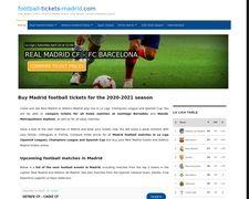Football-tickets-madrid.com