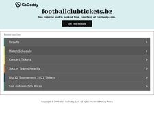 FootballClubTickets