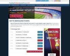 Footballticketsbarcelona.com