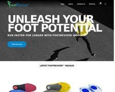 Footreviver.com