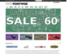 Footwise