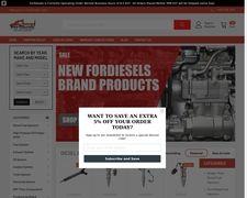 For Diesels