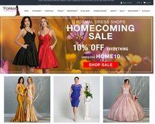 Formal DressShops.com
