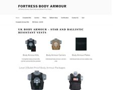 Fortress Armour