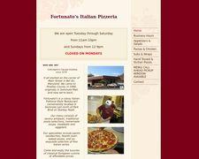 Fortunatos Italian Pizzeria