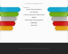 Fortune Learning Systems