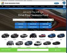 Four Seasons Ford