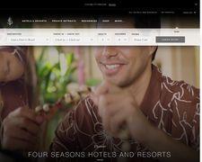 Fourseasonsrestaurant.com