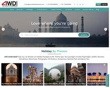 Four Wheel Drive India