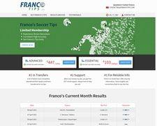 Franco Tips