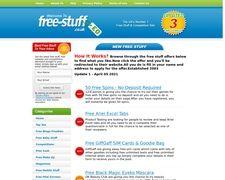 Free-Stuff.co.uk